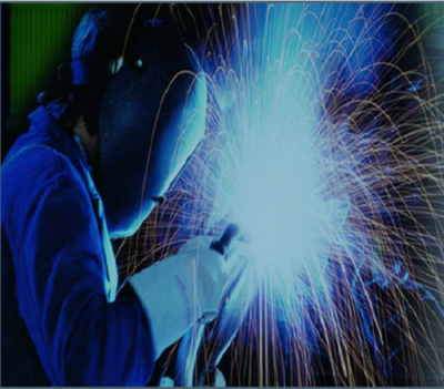 GAS-METAL-ARC-WELDING